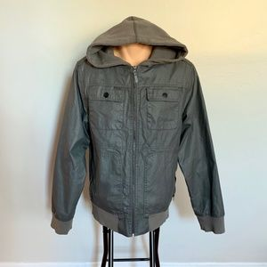 Empyre Hooded Jacket